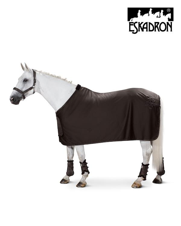 Eskadron Softshell Show Rug Platinum 2020 Eskadron My Breeches | Eskadron Havana Brown S (125cm/5ft6)