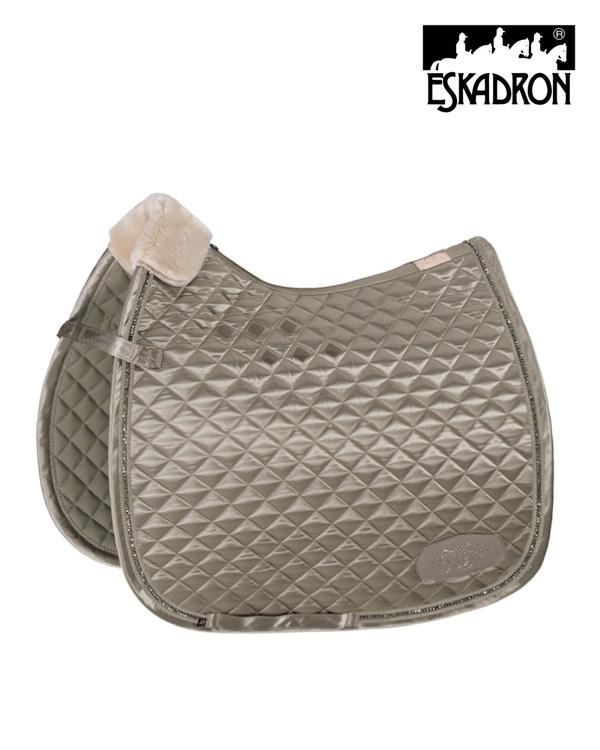Eskadron Satin Crystal Saddle Pad Heritage AW20