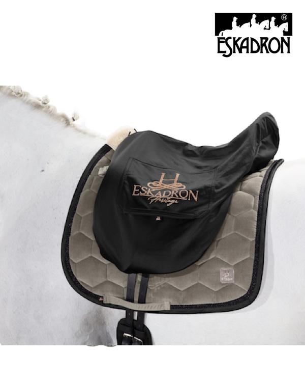 Eskadron Saddle Cover Heritage AW20