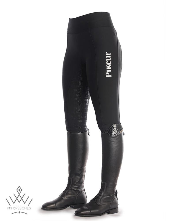 Pikeur Yara Full Grip Legging Ladies Breeches - SALE