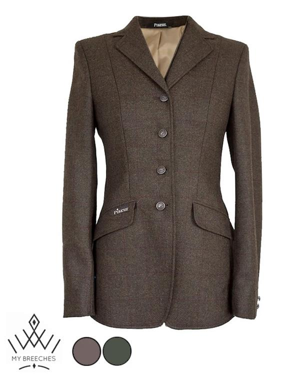 Pikeur Epsom Tweed Ladies Competition Jacket