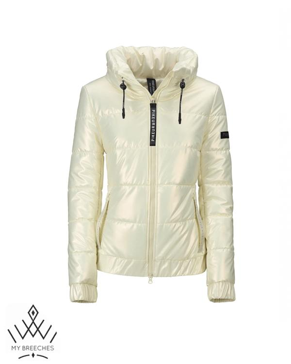 Pikeur Keya Pearl Shine Ladies Quilted Jacket