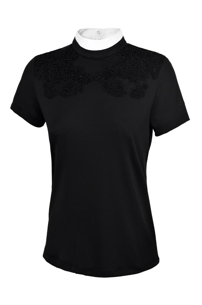 Pikeur Nella Lace Competition Shirt
