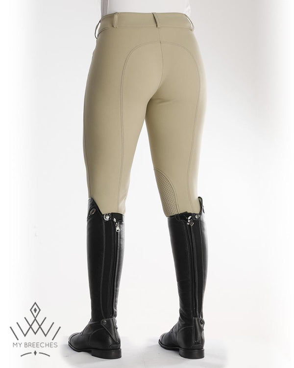 Pikeur Ciara Knee Grip Ladies Breeches Ladies Breeches My Breeches | Pikeur
