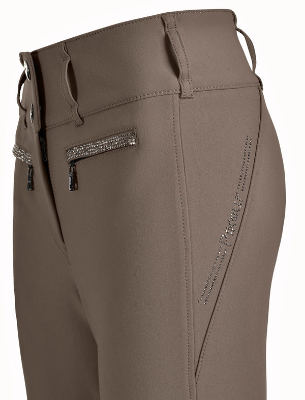 Pikeur Jonna Full Grip Ladies Breeches Ladies Breeches My Breeches | Pikeur