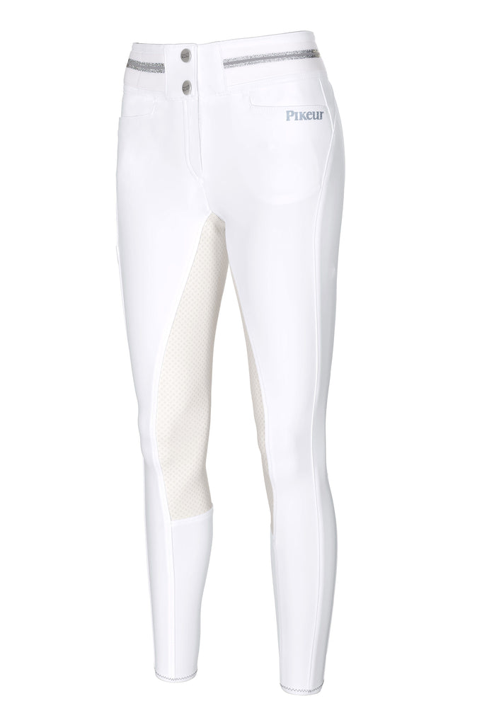 Pikeur Calanja Ladies Full Grip Breeches