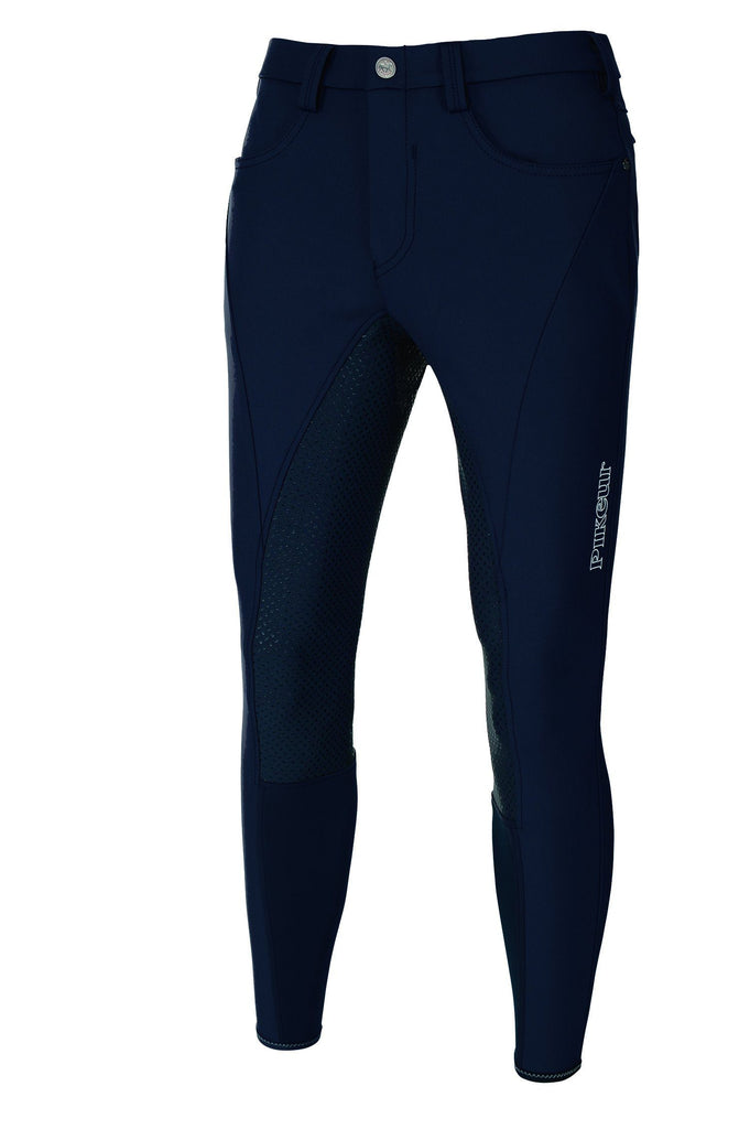 Pikeur Leon Winter Softshell Full Grip Men's Breeches