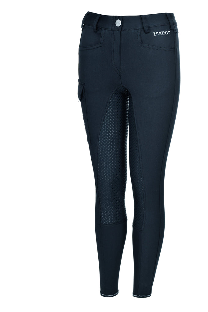 Pikeur Sammy Full Grip Children's Breeches