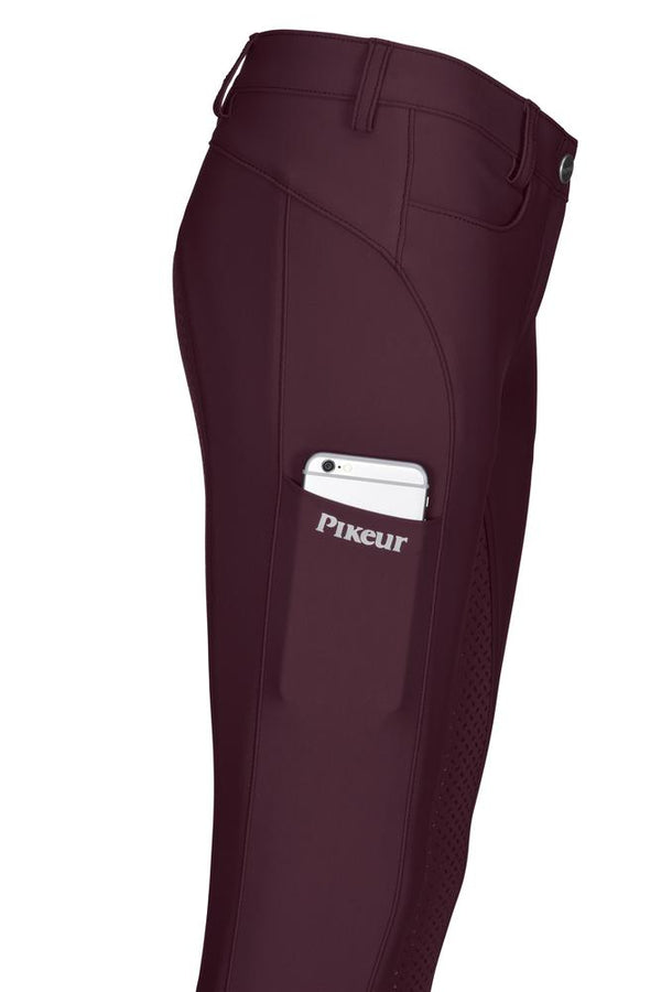 Pikeur Tesia Grip Kids Breeches