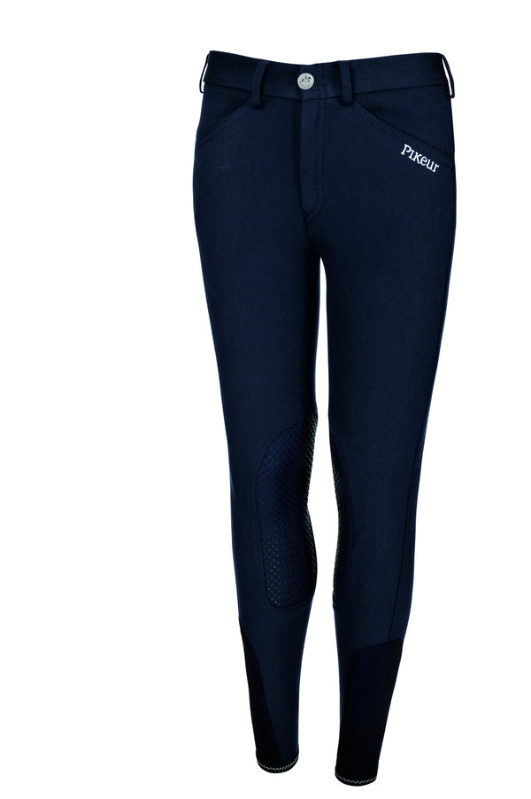Pikeur Brooklyn Knee Grip Children's Breeches