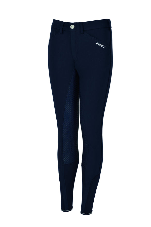 Pikeur Braddy Children's Full Grip Breeches