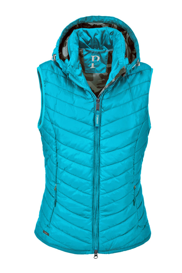 Pikeur Libell Ladies Quilted Gilet