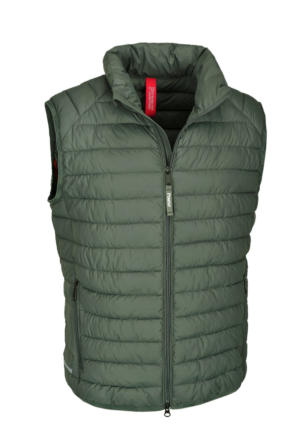 Pikeur Valero Mens Quilted Gilet