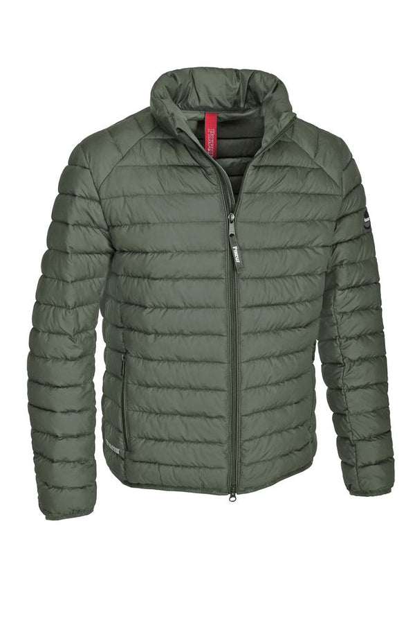 Pikeur Darco Men's Quilted Jacket