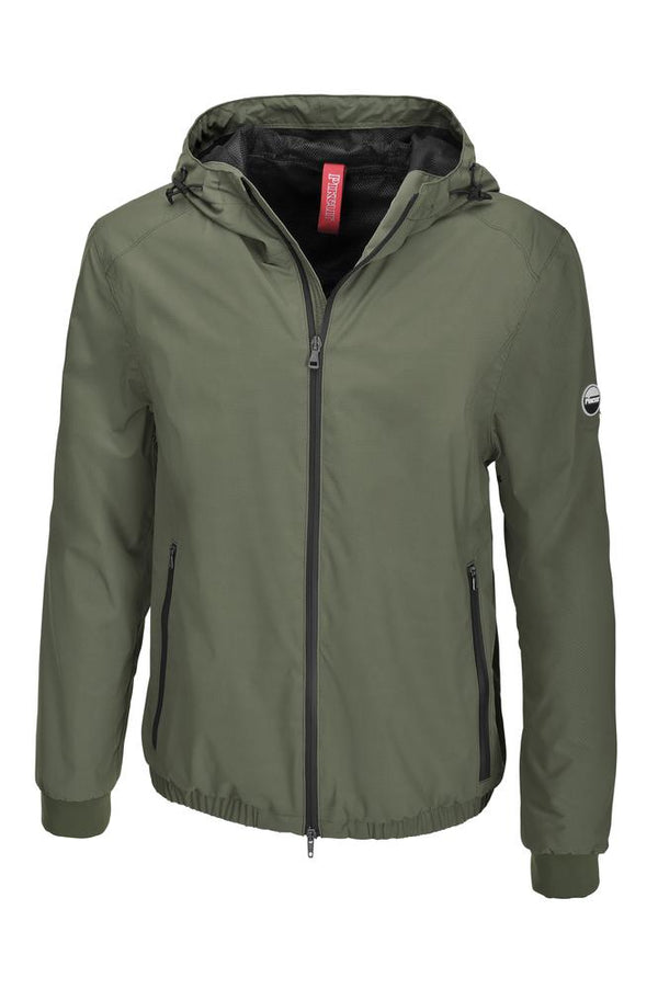 Pikeur Calvaro Waterproof Men's Blouson Jacket