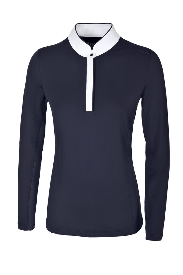 Pikeur Irene Long-Sleeved Ladies Competition Shirt