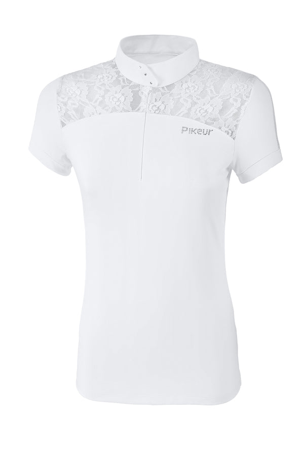 Pikeur Melenie Ladies Competition Shirt