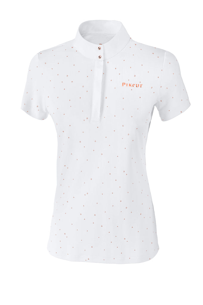 Pikeur Cassis Ladies Competition Shirt