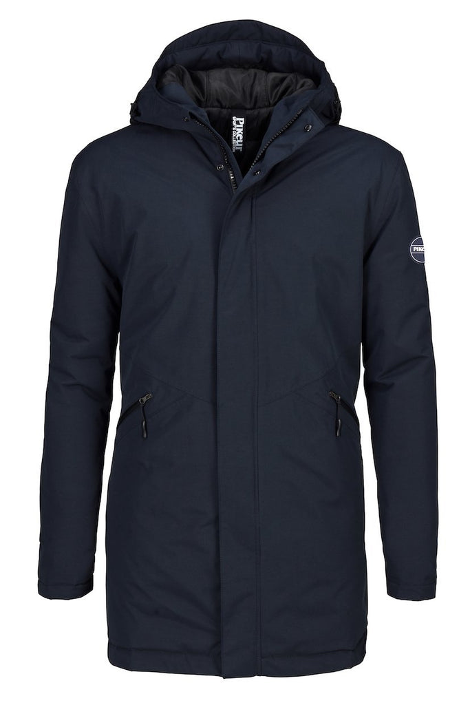 Pikeur Amon Men's Waterproof Parka