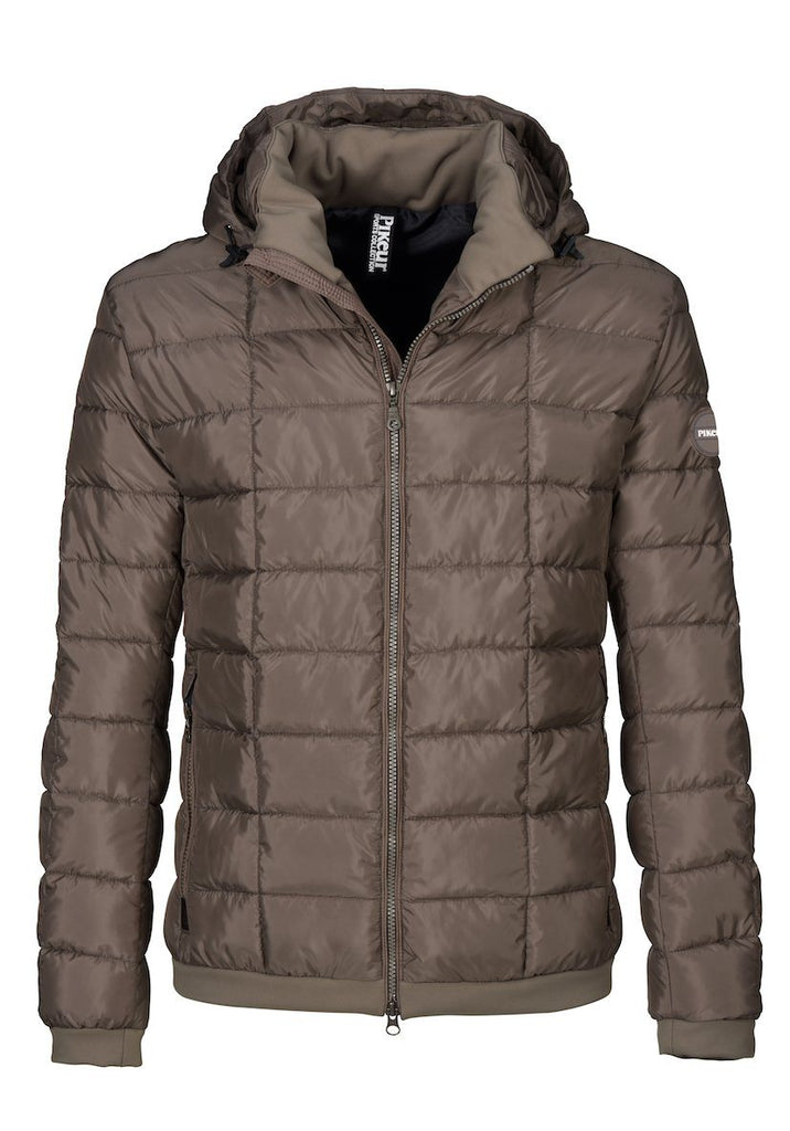 Pikeur Zac Men's Quilted Blouson Jacket