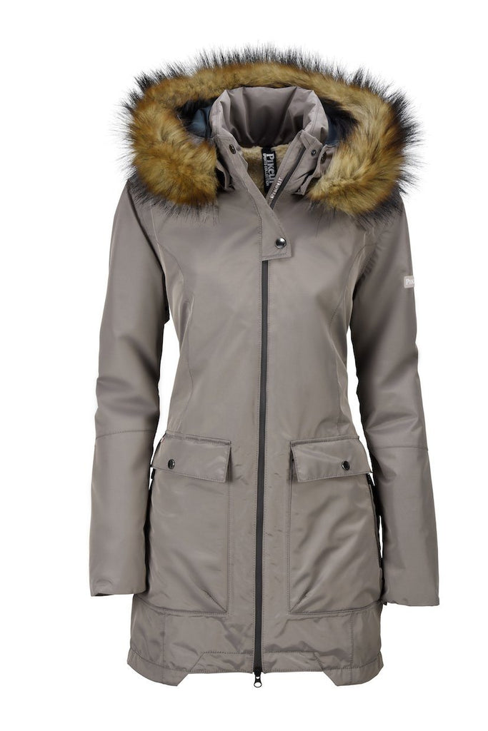 Pikeur Corvina Waterproof Ladies Parka