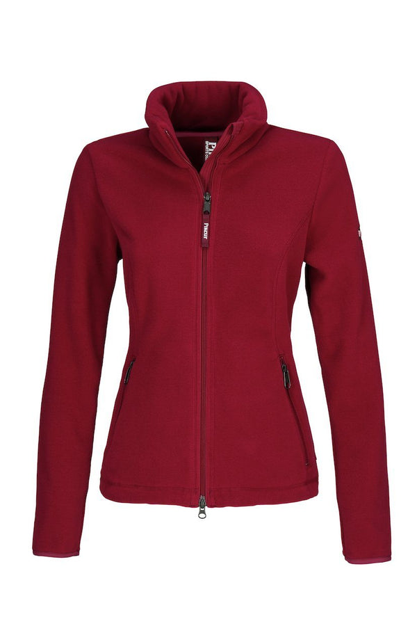 Pikeur Liva Ladies Fleece Jacket