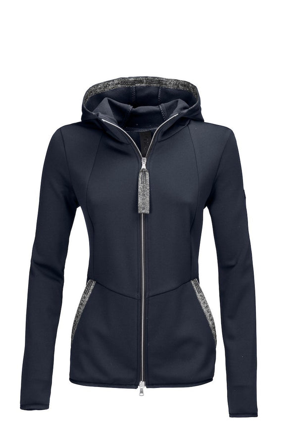 Pikeur New Generation Kalila Full-Zip Hoody