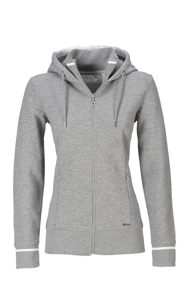 Pikeur Aysha Ladies Hoody Sweat Jacket