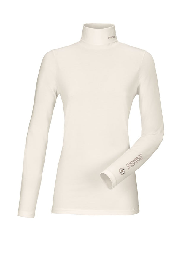Pikeur Sina AW20 Ladies Roll Neck Top