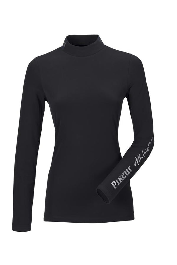 Pikeur Kleo Athleisure Functional Long-Sleeved Shirt