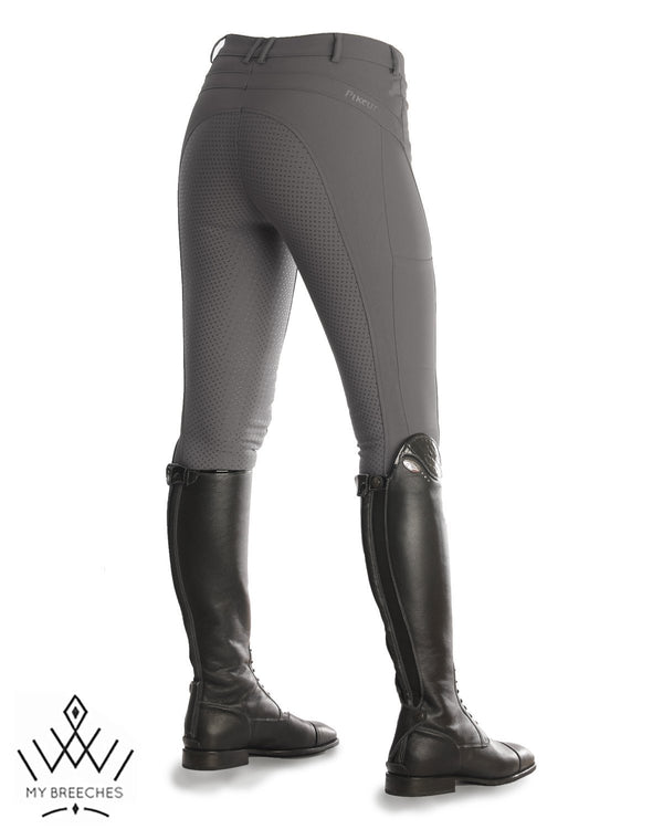 Pikeur Tesia Full Grip Ladies Breeches Ladies Breeches My Breeches | Pikeur