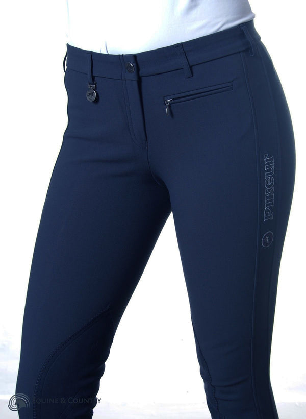 Pikeur Prisca Girl Knee Grip Breeches