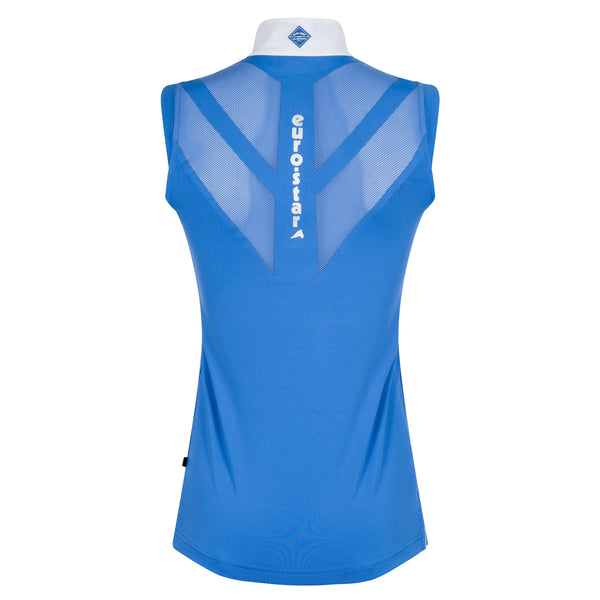 Euro-Star Taylor Sleeveless Competition Shirt