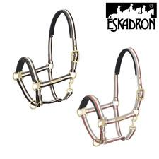 Eskadron Heritage Tri Colour Headcollar My Breeches | Eskadron
