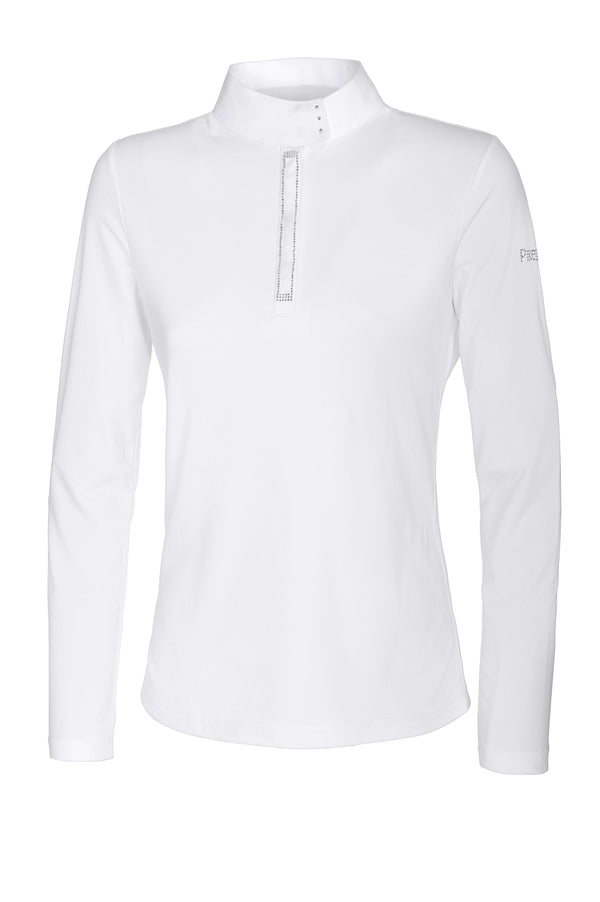 Pikeur Vivien II Ladies Long-sleeved Competition Shirt