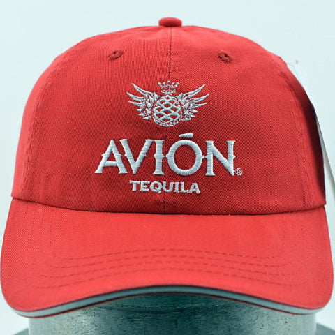 Tequila Avión Red Hat