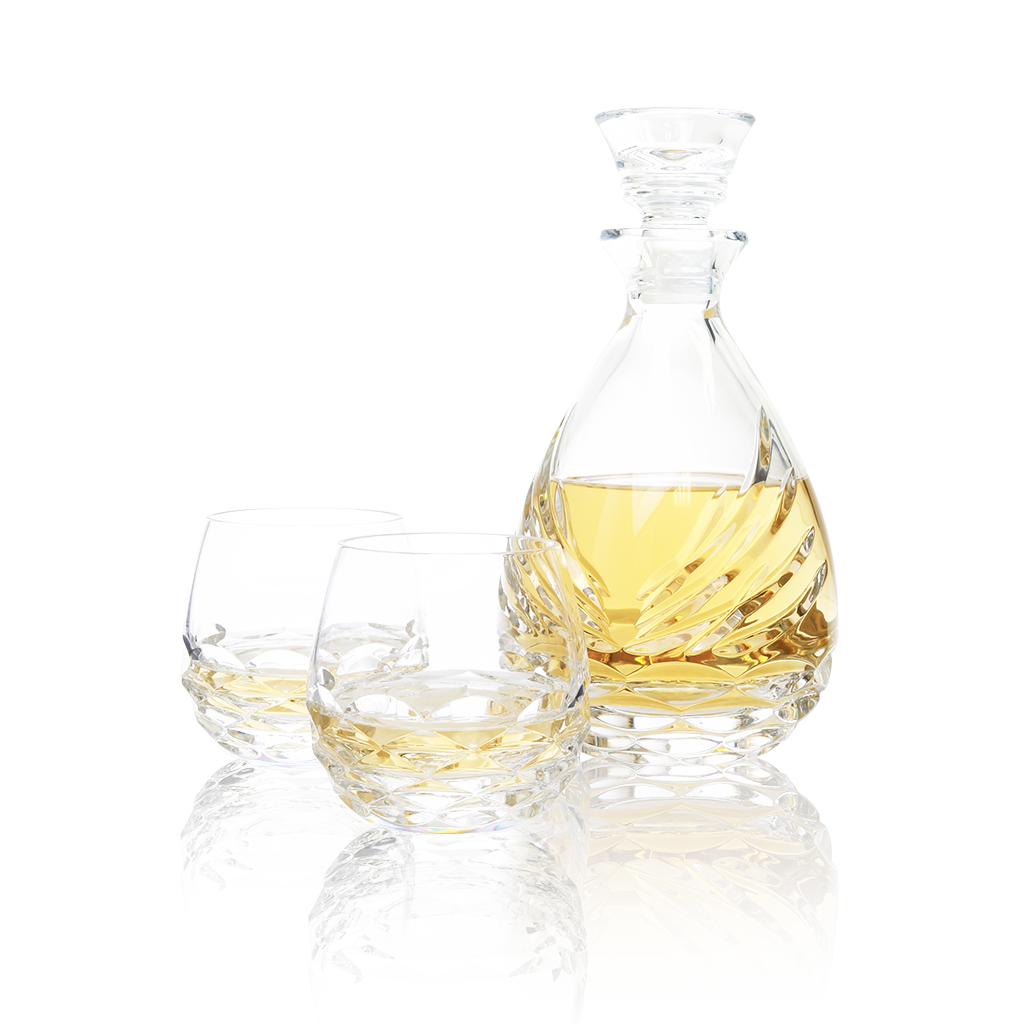 Avion Waterford Gift Set