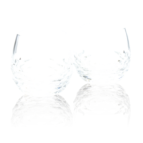 Avión Collection Crystal Rocks Glasses