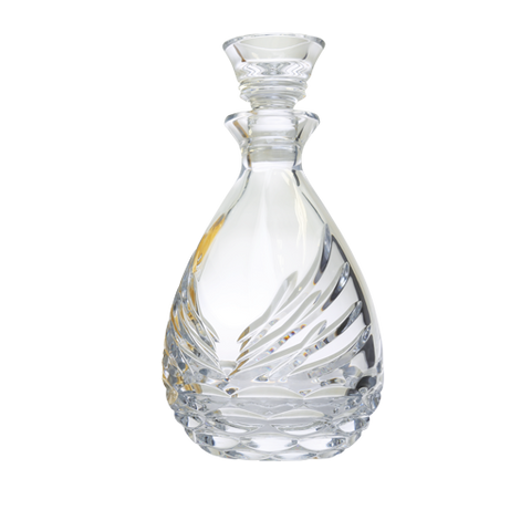 Avión Collection Crystal Decanter