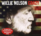 WILLIE NELSON Crazy 2CD