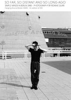 SO FAR, SO DISTANT AND SO LONG AGO : SIMPLE MINDS IN BERLIN 1980 BOOK