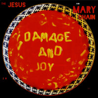 THE JESUS AND MARY CHAIN Damage And Joy CD