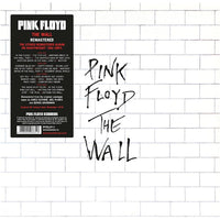 PINK FLOYD - The Wall 2LP VINYL