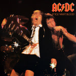 AC/DC - If You Want Blood You've Got It VINYL LP