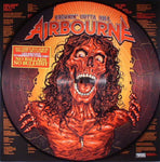AIRBOURNE - Breakin' Outta Hell PICTURE DISC VINYL LP