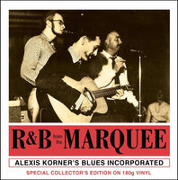 ALEXIS KORNER'S BLUES INCORPORATED R&B From The Marquee VINYL LP