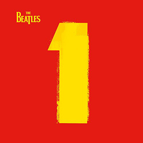 THE BEATLES ‎– 1 CD