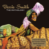 BESSIE SMITH - The Anthology 2CD