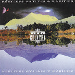 BIG COUNTRY - Restless Natives & Rarities 2CD USED