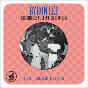 BYRON LEE - The Singles Collection 1960-1962 2CD
